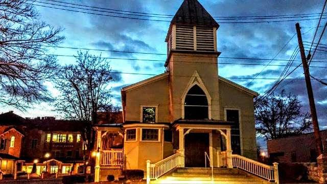 St_Frances of Rome Catholic Church | Louisville, KY 40206 ...